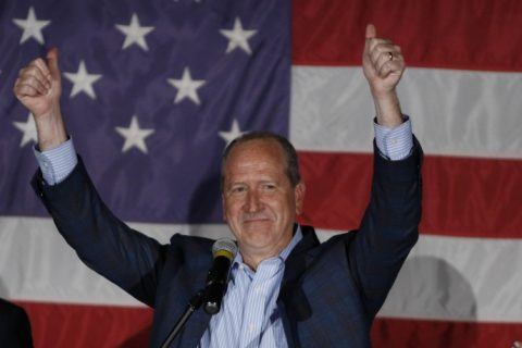 Republican Wins Closely Watched US House Special Election