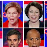 Impeachment Likely Topic at Next Democratic Debate