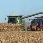 US Farmers Harvest Amid Trade, Impeachment Uncertainty