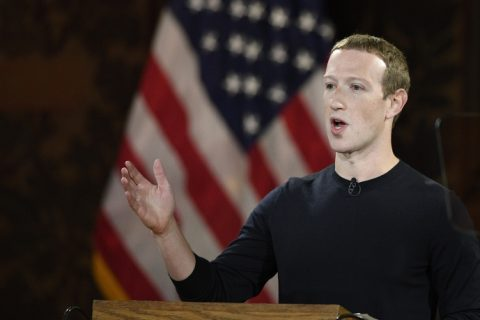 Facebook Unveils Policies to Protect 2020 US Elections