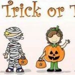 Cranston Police Department establishes safety initiatives to keep children safe on Halloween