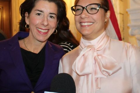 Rhode Island Awarded $20 Million Grant to Improve Literacy