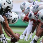 Broadcast Information: Patriots at Jets