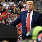 Report: Trump Aware of Whistleblower Complaint Before Releasing Ukraine Aid