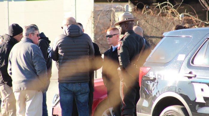 Cranston Police Department actively investigating Cranston