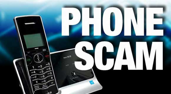 RI Division of Sheriffs Warns People to Beware of Telephone Scams Seeking Payments for Fictitious Fines