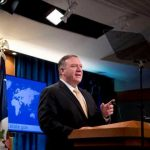 Pompeo Criticizes China's Decision to Pull Televised Soccer Game