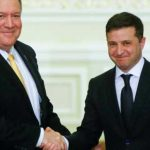Pompeo Pledges Ongoing Support for Ukraine During Kyiv Visit