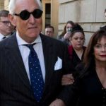 Stone Sentencing Controversy Raises Doubts About DOJ's Independence From Political Influence