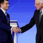 Sanders, Buttigieg Lead Muddled Democratic Race