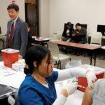 Segunda oleada de influenza azota a EE.UU.