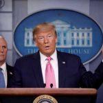 Trump: US 'Totally Prepared' for Coronavirus
