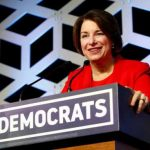 Amy Klobuchar Ends US Democratic Presidential Bid