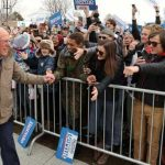 Southern Super Tuesday States Put Sanders to Test