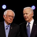 Biden, Sanders Set to Square Off in Super Tuesday Primaries