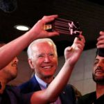 Biden Wins 3 States, Sanders 1 in First Super Tuesday Results