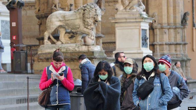 Saldo económico del coronavirus se hace global