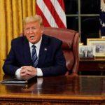 Trump Announces New Economic Measures, Europe Travel Suspension