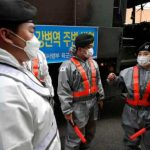 South Korea's Coronavirus Response Impressive, But It's Not Over Yet