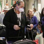 Long Waits, Panic at US Airports Under New COVID Regulations