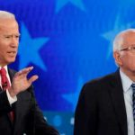Sanders, Biden to Debate Without Studio Audience