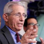 Fauci Open to a 14-day 'National Shutdown' to Stem Virus