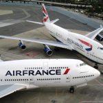 Fragile airline sector struggles to beat coronavirus