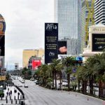 Vegas Airport Tower Closes After Controller Gets Virus