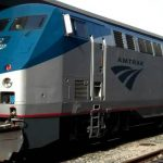 Updated Amtrak Services
