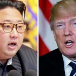 Trump to Kim Jong Un: We Can Help With Coronavirus