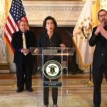 Governor, RIDOH Provide Updates on State Actions During COVID-19 Crisis