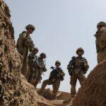 EE.UU. inicia retirada de tropas de Afganistán