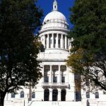 General Assembly sessions, hearings canceled through March 27