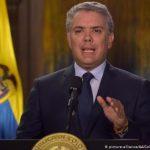 Colombia decreta estado de emergencia por pandemia