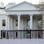 Nueva cerca protegerá más a la Casa Blanca