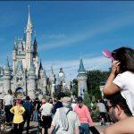 Disney World closing this weekend amid coronavirus outbreak