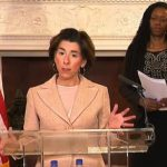Governor Gina M. Raimondo and Dr. Alexander-Scott today announced new guidelines issued by the Department of Business Regulation for retailers and grocers as part of the state's response to the COVID-19 public health crisis.