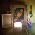 Keep Lauren Marie Ise in your memory
