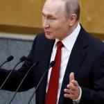 Diputados rusos aprueban reforma que permite a Putin mantenerse en el poder hasta 2036