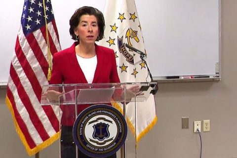 Governor, Dr. Alexander-Scott Announce Stay-At-Home Order and New Travel Restrictions, Limit Gatherings to Groups of Five