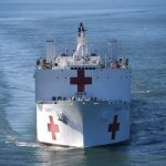 US Naval Hospital Ship to Deploy to New York City