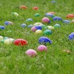 The Easter Bunny arrives in Woonsocket on April 4th for City's Annual Easter Egg Hunt