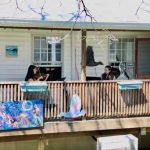 From Garages to Porches, Music Keeps Flowing During COVID-19