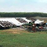 Storms Leave 18 Dead in Southeastern US