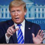 Trump to Sign New Coronavirus Aid Package Friday