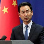 China 'Not Interested' in Meddling in US Election