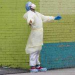 Estados Unidos supera los 300,000 contagiados con coronavirus