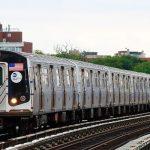 La ciudad de Nueva York suspenderá servicio de metro para poder desinfectar los trenes