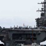 US Navy Ships Enter Arctic's Barents Sea for First Time in Decades
