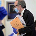 EE.UU.: despido de inspector general estaría vinculado a venta de armas